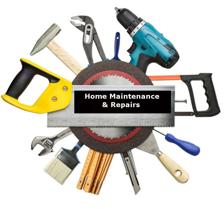 Professional Home Maintenance and Repairs Contractors, Handyman
